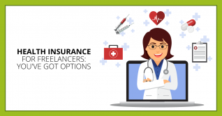 Health Insurance for Freelancers: 17 Smart Options + Creative Solutions