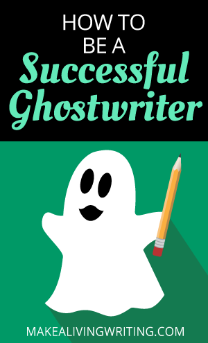 How to hire a ghostwriter successful
