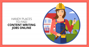 Handy Places to Find Content Writing Jobs Online. Makealivingwriting.com